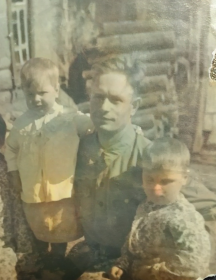 Сысоев Дмитрий Николаевич
