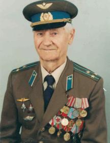 Жихаренко Константин Спиридонович