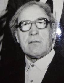 Кулинич Николай Петрович