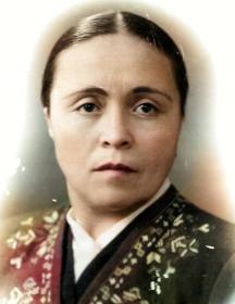 Халилуллова (Абдулова) Мугаззямя Гизатдиновна