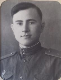 Володин Сергей Яковлевич