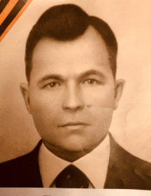 Ульянов Павел Дмитриевич