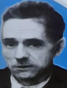 Зибаров Степан Семёнович