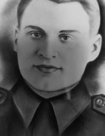 Сартынин Евгений Дмитриевич