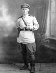 Кашкаров Григорий Михайлович