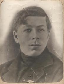 Варичкин Василий Яковлевич