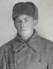 Подтуркин Иван Моисеевич