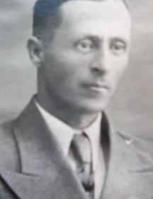 Попков Дмитрий Васильевич