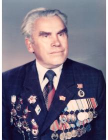 Тимохов Иван Петрович