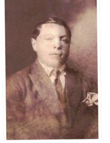 Костецкий Иван Федорович