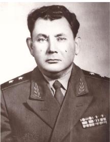 Чубаров Степан Карпович