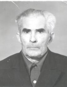 Будяк Степан Фомич