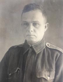 Палкин Иван Емельянович