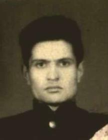 Кулаков Василий Алексеевич