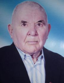 Серков Александр Евдокимович