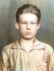 Киселёв Григорий Васильевич