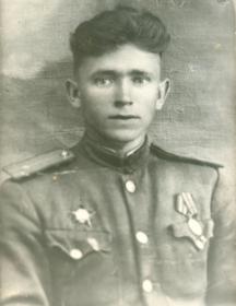 Захаров Михаил Степанович
