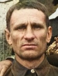 Киселёв Фёдор Дмитриевич