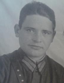 Нестеров Константин Лаврентьевич
