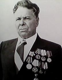 Самодуров Михаил Максимович