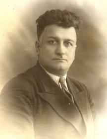 Амирагов Рубен Сергеевич