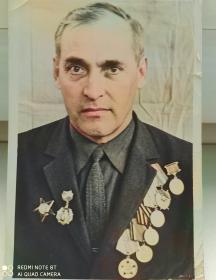 Черакаев Николай Семёнович