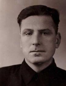 Буянов Александр Денисович