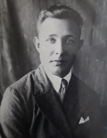 Палкин Александр Емельянович