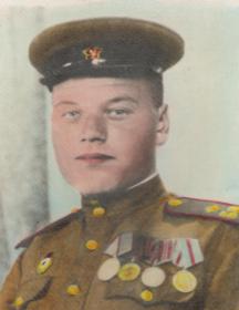 Богданов Василий Павлович