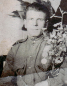 Павлюк Василий Афанасьевич