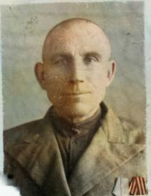 Зарубин Кузьма Александрович