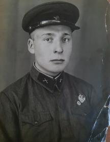 Парашичев Михаил Максимович