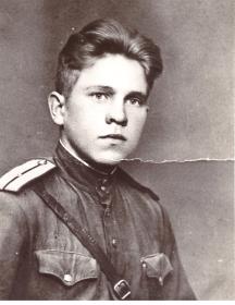 Пчелинцев Борис Иванович