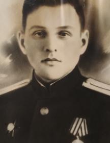 Постников Василий Иванович