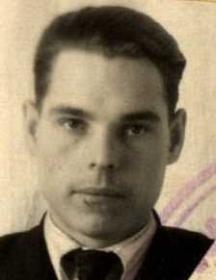 Смольянинов Владимир Никифорович