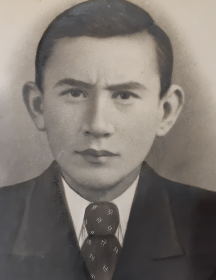 Залутдинов Харис Закирович
