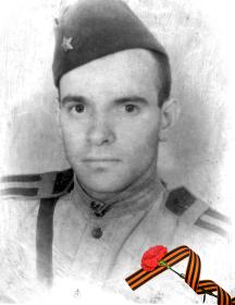 Шабанов Николай Павлович