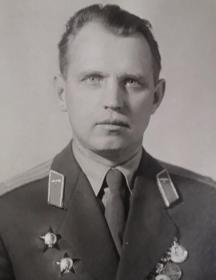 Толкачев Михаил Александрович