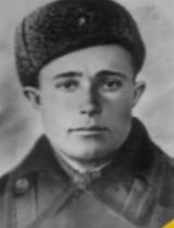 Архипов Иван Ильич
