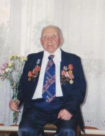Тыринов Иван Акимович