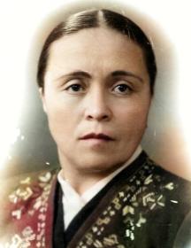 Халилуллова Мугаззямя Гизатдиновна