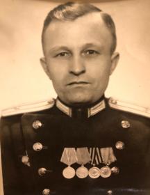 Тищенко Михаил Филиппович