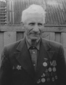 Костромин Егор Данильевич