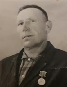 Денисов Николай Михайлович