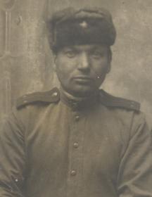 Бухонов Иван Петрович