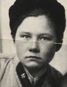 Маслова Клавдия Степановна
