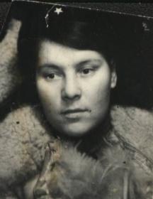 Малюкова Анастасия Ивановна