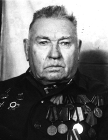 Быков Егор Иванович