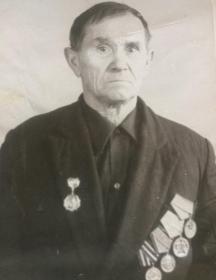 Кошкин Василий Трофимович