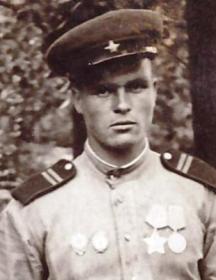 Булохов Иван Степанович